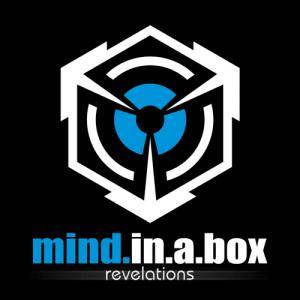 Cover - mind.in.a.box: Revelations