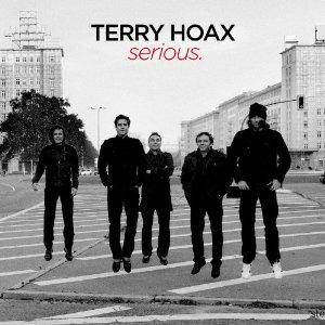 Cover - Terry Hoax: Serious.
