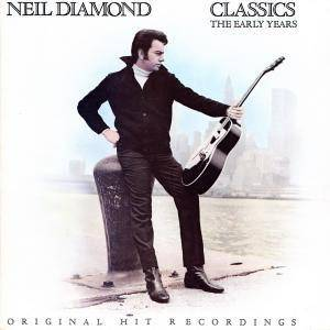 Neil Diamond: Classics - The Early Years (Promo-LP) - Bild 1