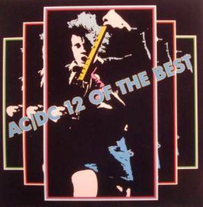 Cover - AC/DC: 12 Of The Best