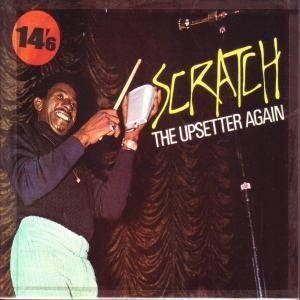 Cover - Upsetters, The: Scratch The Upsetter Again