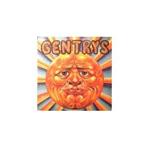 Cover - Gentrys, The: Gentrys