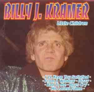 Cover - Billy J. Kramer: Little Children