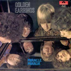 Cover - Golden Earrings: Miracle Mirror