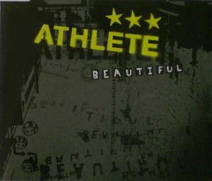 Cover - Athlete: Beautiful