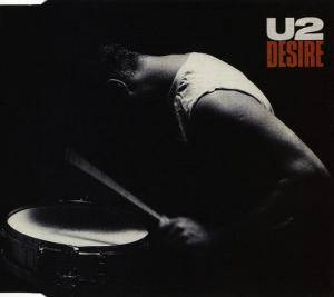 U2: Desire (Single-CD) - Bild 1