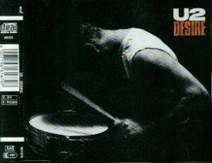 U2: Desire (Single-CD) - Bild 5