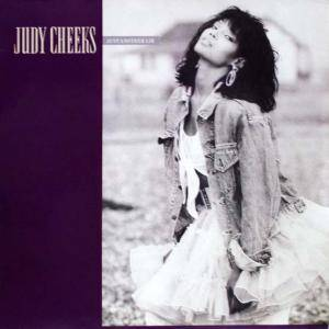 Cover - Judy Cheeks: Just Another Lie