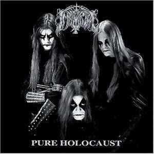 Immortal: Pure Holocaust (CD) - Bild 1