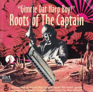 "Cover - Blind Blake: ""Gimme Dat Harp Boy!"" Roots Of The Captain"