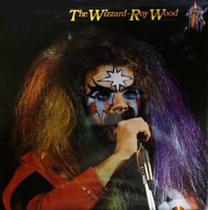 Cover - Roy Wood: Wizzard, The