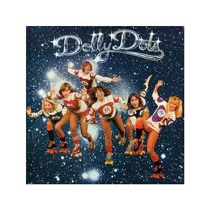 Cover - Dolly Dots: Dolly Dots