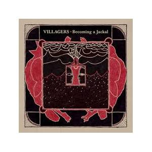 Cover - Villagers: Becoming A Jackal