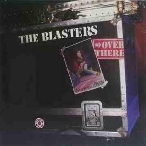 Cover - Blasters, The: Over There: Live At The Venue, London