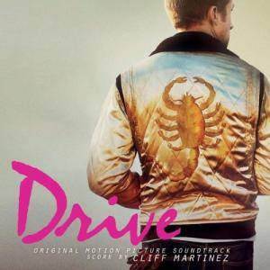 Drive - Original Motion Picture Soundtrack - Cover