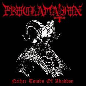Proclamation: Nether Tombs Of Abaddon - Cover
