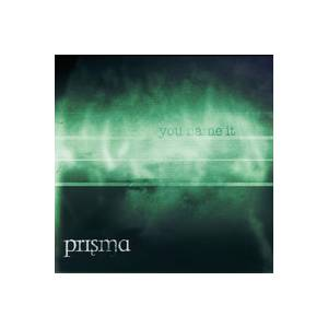Prisma: You Name It - Cover
