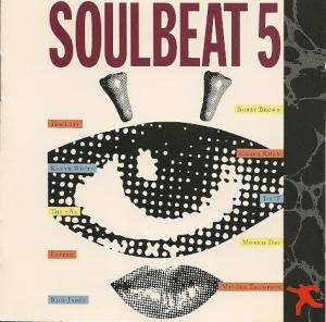 Soulbeat 5 - Cover