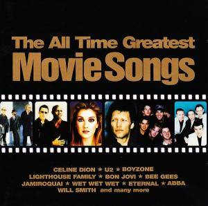 Cover - Coolio Feat. L.V.: All Time Greatest Movie Songs, The