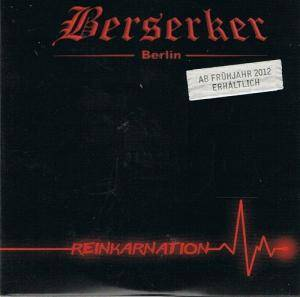 Cover - Berserker: Reinkarnation