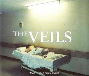 Cover - Veils, The: More Heat Than Light
