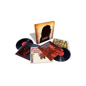 Cover - Janis Joplin: Classic LP Collection, The