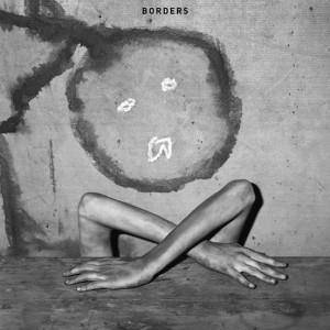 Feeder: Borders - Cover