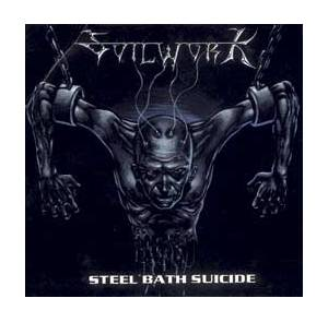 Soilwork: Steel Bath Suicide (CD) - Bild 1