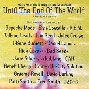 Until The End Of The World - Cover