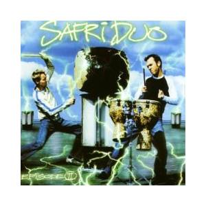 Safri Duo: Episode II (CD) - Bild 1