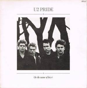 U2: Pride (In The Name Of Love) - Cover