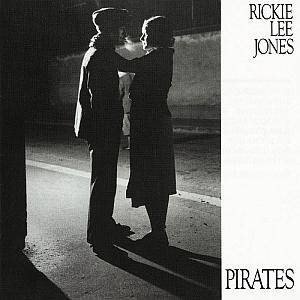Rickie Lee Jones: Pirates - Cover
