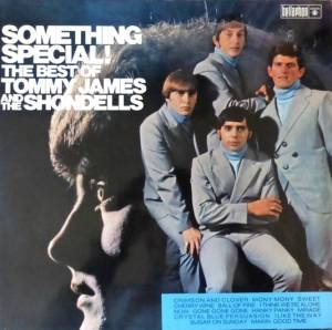 Cover - Tommy James And The Shondells: Something Special