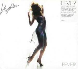 Kylie Minogue: Fever - Cover