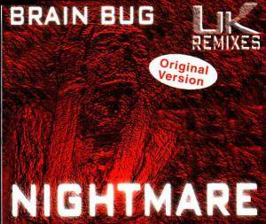 Cover - Brainbug: Nightmare