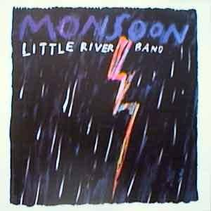 Little River Band: Monsoon - Cover