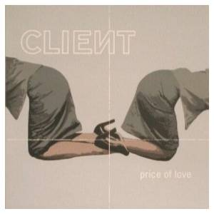 Cover - CLIEИT: Price Of Love