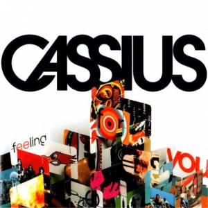 Cover - Cassius: Feeling For You