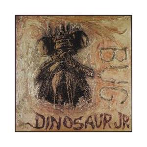 Cover - Dinosaur Jr.: Bug