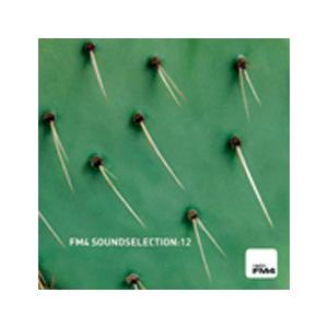 FM4 Soundselection 12 - Cover