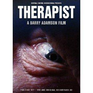 Cover - Barry Adamson: Therapist