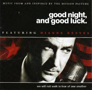Cover - Dianne Reeves: Good Night, And Good Luck.