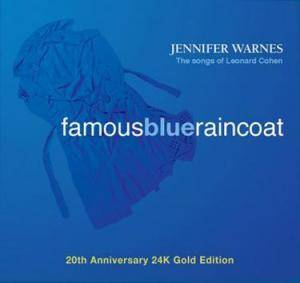 Jennifer Warnes: Famous Blue Raincoat (CD) - Bild 1