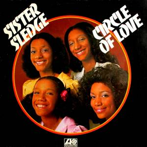 Cover - Sister Sledge: Circle Of Love