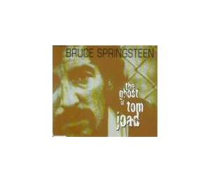 Bruce Springsteen: The Ghost Of Tom Joad (Single-CD) - Bild 1