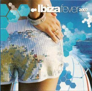 Cover - Alice Russell: Ibiza Fever 2007