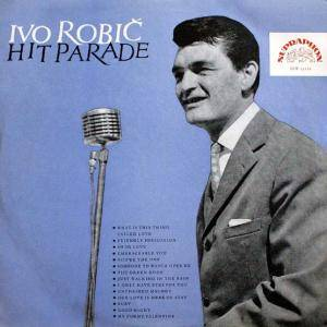 Cover - Ivo Robić: Hit Parade