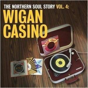 Cover - Otis Blackwell: Northern Soul Story Vol. 4: Wigan Casino, The