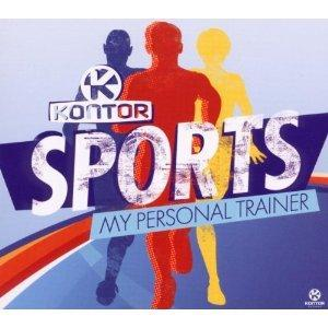 Sports - My Personal Trainer - Cover