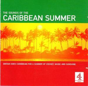 Cover - Sophia George: Caribbean Summer